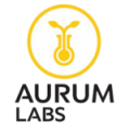 Aurum Labs CBD Testing and Certification Logo