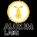 Aurum Labs CBD Testing and Certification Logo